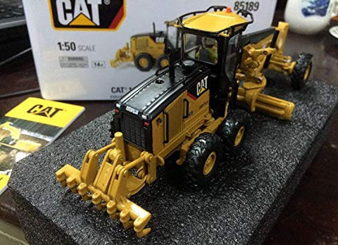 Caterpillar 14M MOTOR GRADER 1/50 High Line Series