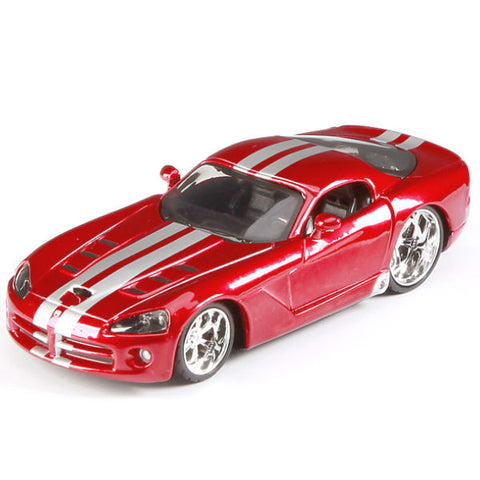 Bburago Dodge Viper SRT 10 1/32 - Hobbytoys