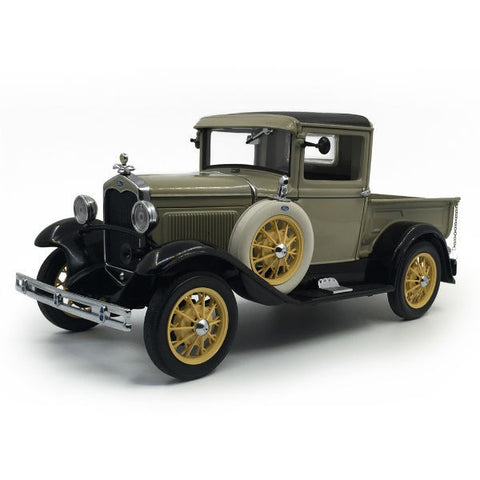 Sun Star 1931 Ford Model A Pickup 1/18 - Hobbytoys - 1