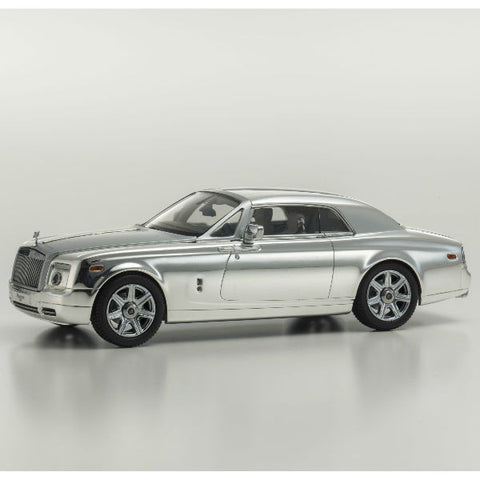 Kyosho Rolls Royce Phantom Coupe 1/43 - Hobbytoys