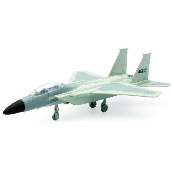 New-Ray F-15 Eagle Aeroplane Model Aviation Collectible - Hobbytoys