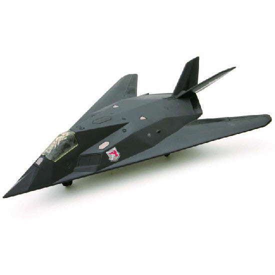 New-Ray F-117 Nighthawk Aeroplane Model Aviation Collectible - Hobbytoys