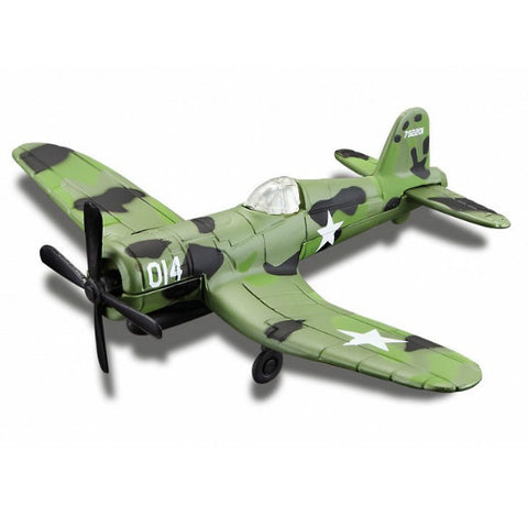 Maisto Forces Sky Squad F4U-1D Corsair - Hobbytoys