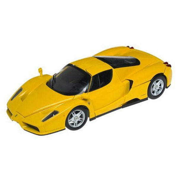 Hot Wheels Enzo Ferrari Diecast Model Car - Hobbytoys - 1
