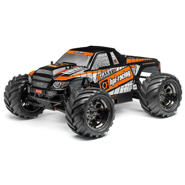 HPI Racing Bullet 3.0 RTR - Hobbytoys - 1