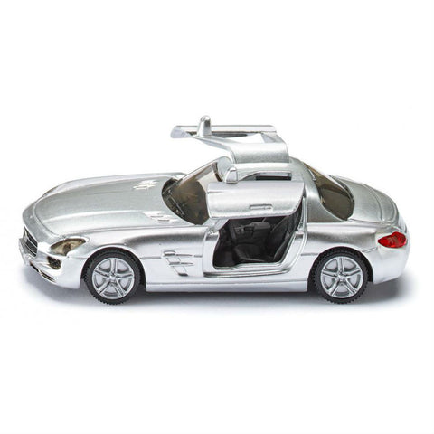 Siku Mercedes Sls Amg Coupe - Hobbytoys - 2