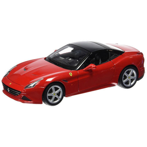 Bburago Ferrari California T Closed Top 1/18 - Hobbytoys - 1