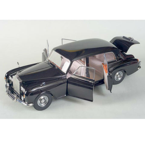 Paragon Model 1964 Rolls Royce Phantom V MPW 1/18