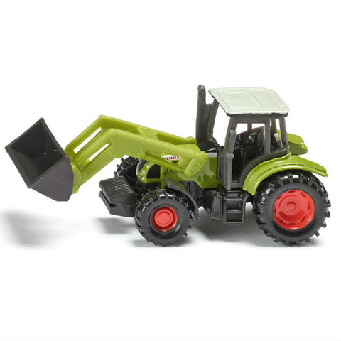Siku Class Ares With Front Loader - Hobbytoys - 2