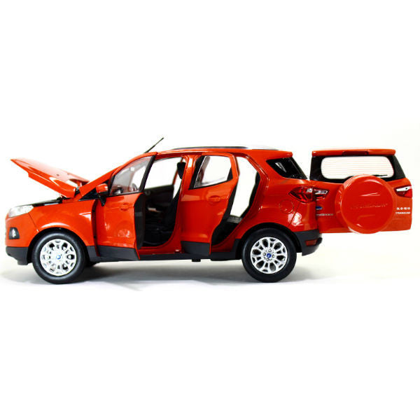 Paudi Models Ford Ecosport Diecast Scale Model Car