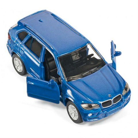 Siku Car With Trailer And Motorbike - Hobbytoys - 2