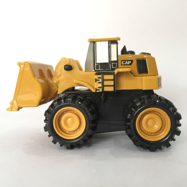 Hobbytoys Diecast Wheel Loader - Hobbytoys - 1