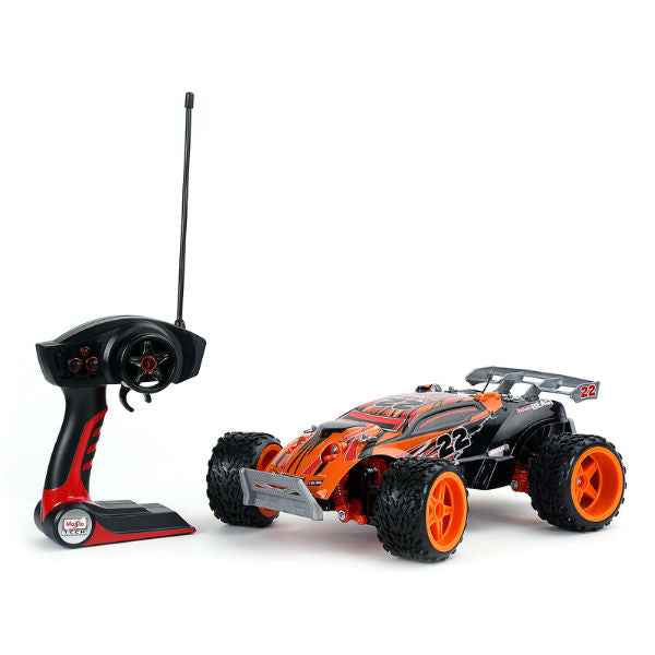 Maisto R/C Speed Beast Orange - Hobbytoys - 1