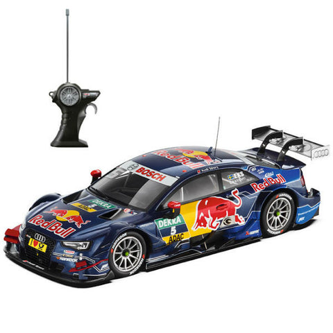 Maisto R/C Red Bull 2015 Audi RS 5 DTM 1/24 - Hobbytoys - 1