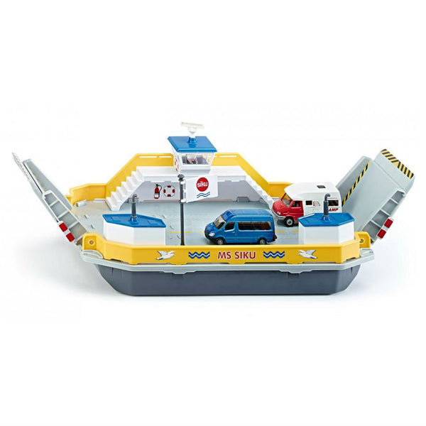 Siku Car Ferry - Hobbytoys - 1