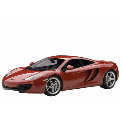 AUTOart Mclaren MP4-12C 1/18 - Hobbytoys - 1