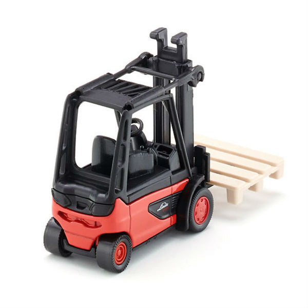 Siku Load Up Forklift Truck - Hobbytoys - 1