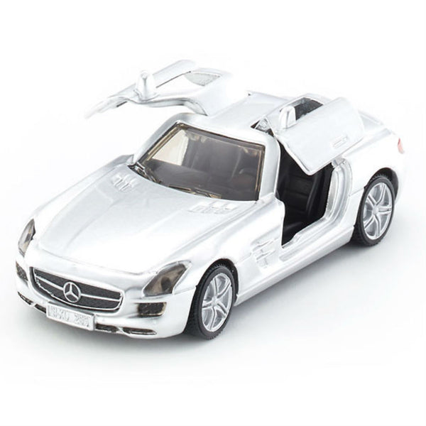 Siku Mercedes Sls Amg Coupe - Hobbytoys - 1