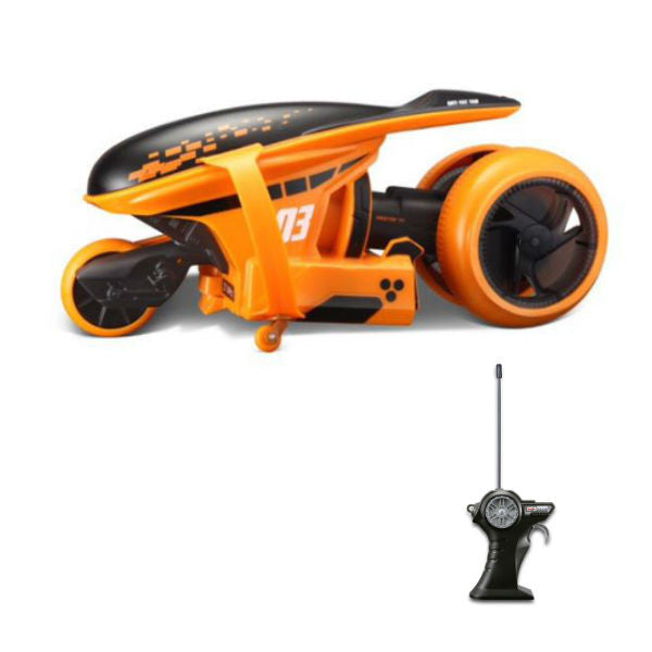 Maisto R/C Cyklone 360 Orange - Hobbytoys - 1