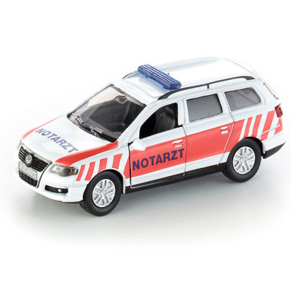 Siku Emergency Car - Hobbytoys - 1