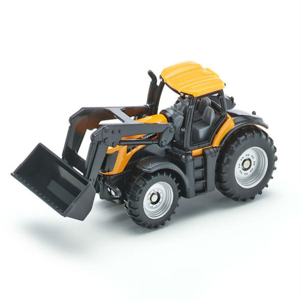 Siku Jcb With Front Loader - Hobbytoys - 1