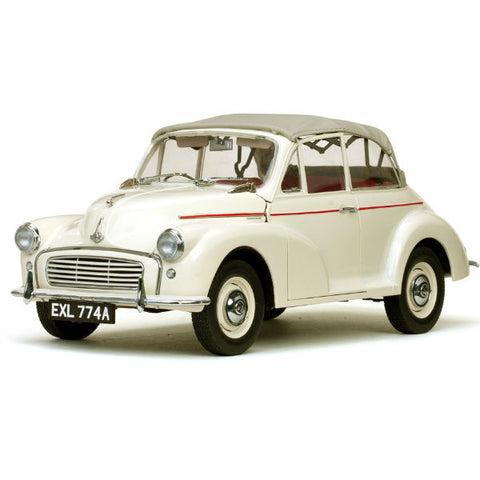 Sun Star 1965 Morris Minor 1000 Tourer 1/12 - Hobbytoys - 1
