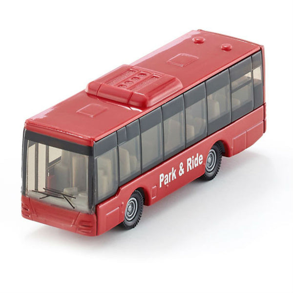 Siku City Bus - Hobbytoys - 1