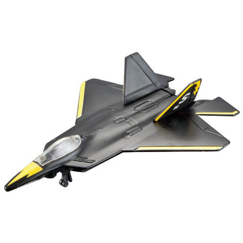 Maisto Tailwinds F/A-22 Raptor Without Stand - Hobbytoys
