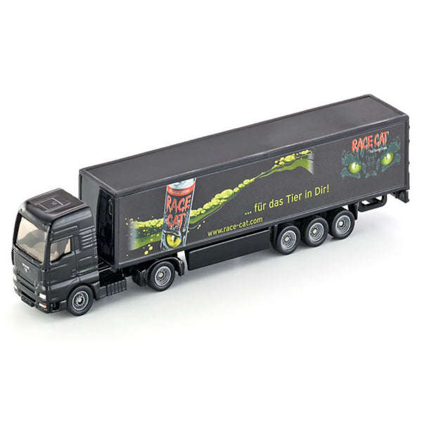 Siku Articulated Truck With Trailer - Hobbytoys - 1