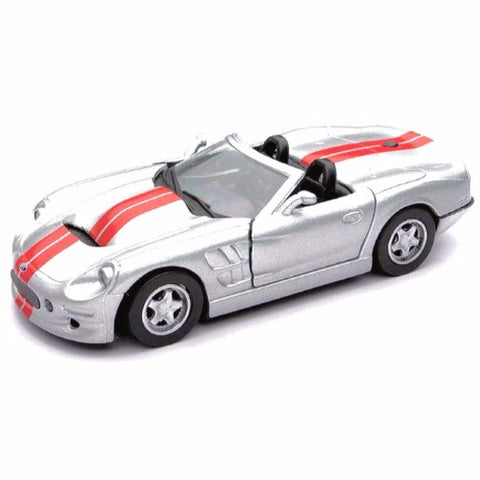 NewRay City Cruiser Shelby Series 1 1/32