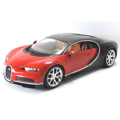 Maisto Bugatti Chiron 1/24 Assembly Kit