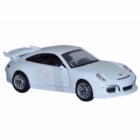 NewRay City Cruiser Porsche 911 GT3 (991) 1/32