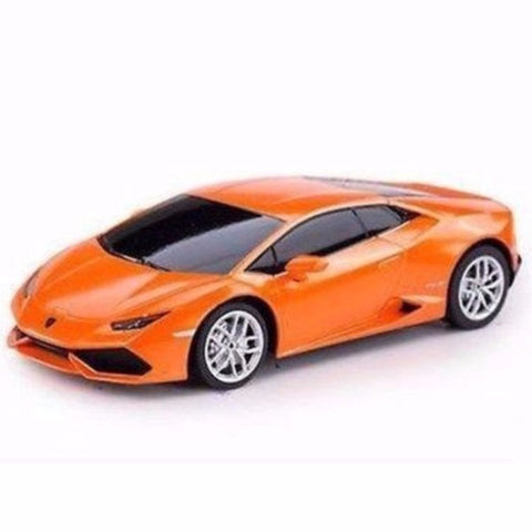 NewRay City Cruiser Lamborghini Huracan LP 610-4 1/32 Orange