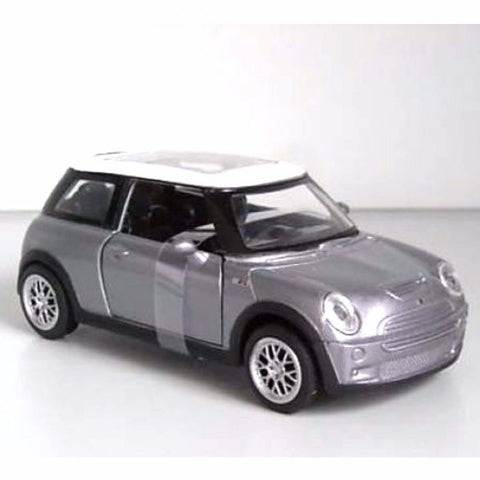 NewRay City Cruiser Mini Cooper S 1/32