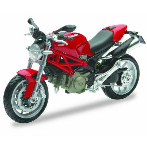 NewRay 2010 Ducati Monster 1100 1/12