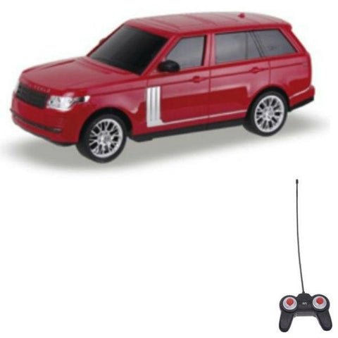 Land of Toys Land Rover Range Rover 1/16 Red