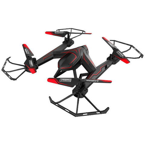 Modelart  Hobby Series Quad Cam R/C Helicopter with Camera