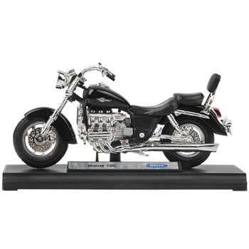 Welly HONDA F6C Bike 1/18