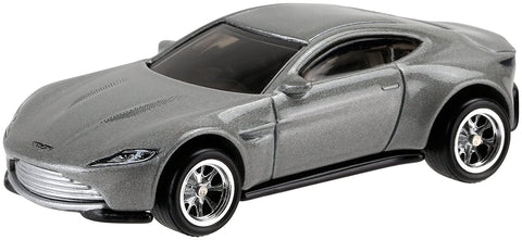 Hot Wheels Spectre James Bond 007 Aston Martin DB10