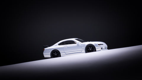 Hot Wheels Street Tuners Nissan Silvia S15