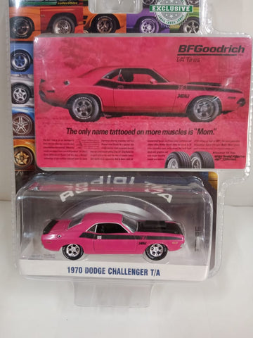 Greenlight 1970 Dodge Challenger T/A 1/64