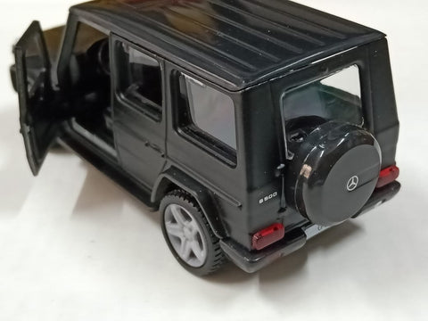 Maisto Power Kruzerz Mercedes Benz G Class Pull Back Action Car