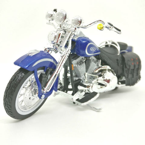Diecast Collectible Bike Models