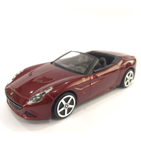 Bburago Ferrari California T Open Top 1/43 - Hobbytoys