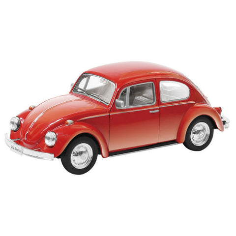 RMZ City Volkswagen Beetle Red - Hobbytoys