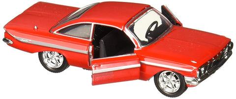 Fast & Furious Dom's Chevy Impala Red 1/32 by Jada