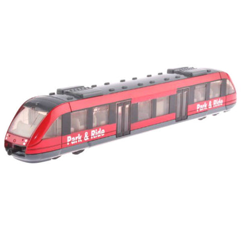 Siku Local Train - Hobbytoys - 1