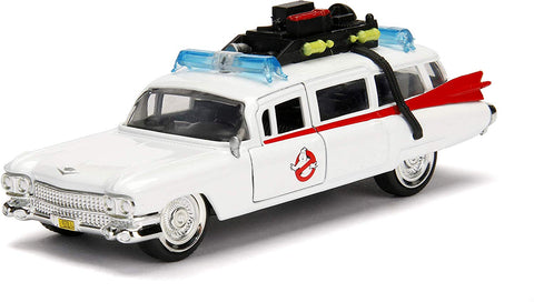 Jada Hollywood Rides GhostBusters ECTO-1 1/32