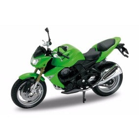 Welly KAWASAKI 2007 Z 1000 Bike 1/18