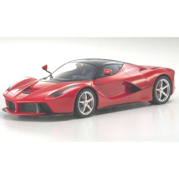 Kyosho LaFerrari 1/12 Red